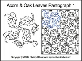 Acorn-and-Oak-Leaves-1